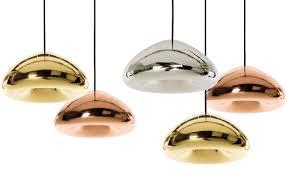 Chandelier Pendant Light Void Pendant Light Hivemodern