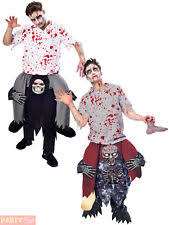 Piggyback Halloween Costume Ride Costume Ebay