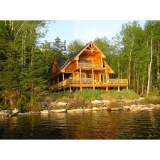 cabin homes plans cabin house plans