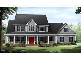 traditional country house plans bledsoe country home plan 077d 0211 house plans and more