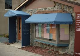 Canvas Awning Canvas Awnings Northrop Awning Company