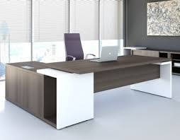 Office Executive Designer Table In  Wood Street London - Designer table