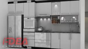 tower cabinets in kitchen 5 modular kitchen design ideas in the philippines