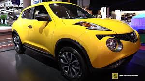 2015 nissan juke interior 2015 nissan juke sl awd exterior and interior walkaround 2015