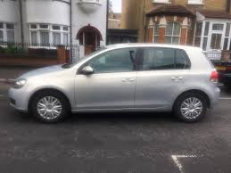 vw golf 1 4 petrol manual 5 doors mk6 with full volkswagen service