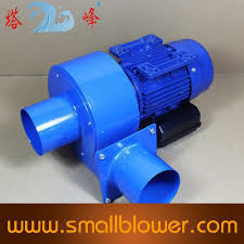industrial air blower fan 180w compact centrifugal duct fan exhaust fan industrial strength
