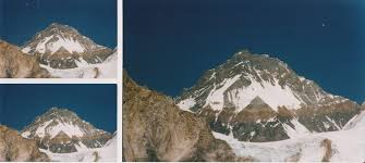 Where Is Mount Everest On A World Map by The Geology Of Mount Everest Metageologist