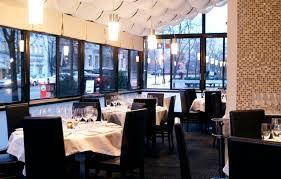 Blind Faith Restaurant Equinox Restaurant