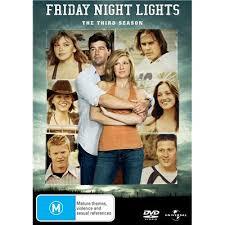 friday night lights season 4 friday night lights season 3 4 dvd jb hi fi
