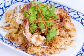 cuisine thaï pour débutants recette salade de pomelo thaï chef jevto bond