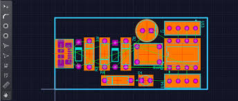 creating a pcb in everything upverter hackaday