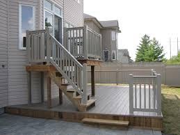 capital deck and fence ottawa fencing u0026 deck contractors