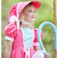 bo peep costume polka dot bo peep costume