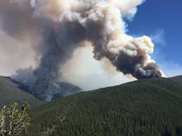 Wildfire Map Northwest 2017 by Montana Wildfire Roundup For August 1 2017 Mtpr