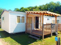 mobile home 3 chambres mobil home villa 5 6 3 chambres tv cing est