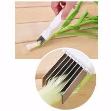 ustensile de cuisine japonaise 1 pcs style japonais créatif outil de coupe de légumes d oignons