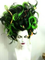 Insane Halloween Costumes 25 Halloween Wigs Ideas Cosplay Wig Tutorial