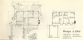 redoubtable 3 1970s luxury house plans vintage home plans homepeek