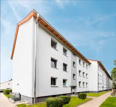 Baugrundst K Buwog Group Energetische Modernisierung In Braunschweig Stöckheim