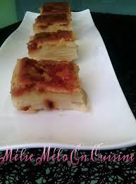 eryn folle cuisine j ai succombé à la mode du gâteau invisible d après la blogueuse