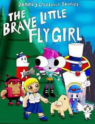 Brave Little Toaster Movie Brave Little Flygirl Part 6 By Dannichangirl On Deviantart