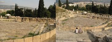 Ancient Greek House Floor Plan by Monuments Of Roman Greece U2013 Statues Space And Power In The
