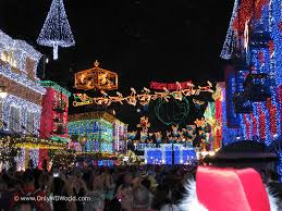 Osborne Family Spectacle Of Dancing Lights The Ultimate Christmas Lighting Display Osborne Family Spectacle