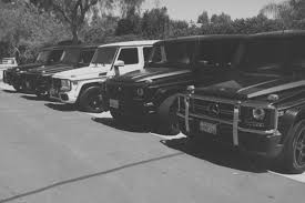 pink g wagon kendall and kylie jenner u0027s cars a guide teen vogue