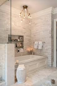 Bathroom Tile Wall 1089 Best Bathrooms Images On Pinterest Master Bathrooms
