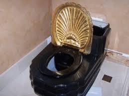 florida ponzi schemer scott rothstein u0027s golden toilet business