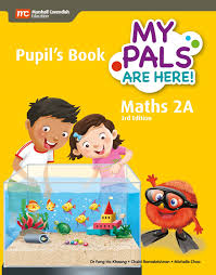 my pals are here maths teacher u0027s planning guide 2a 3rd edition