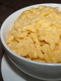 alton brown u0027s stove top macaroni u0026 cheese u2013 bakerlady