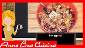 cuisine cookeo chili con carne cookeo