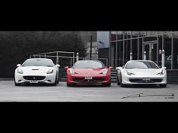 ferrari 458 italia wallpaper 2012 a kahn design ferrari 458 italia trio 2 1024x768 wallpaper