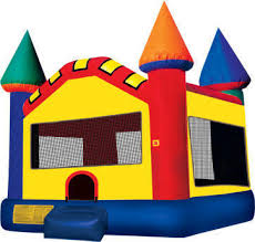 bounce house rental kidz jump inc bounce house party rentals illinois