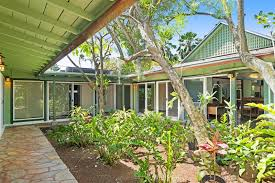hawaiian bungalow near the beach could be yours for under 2m curbed