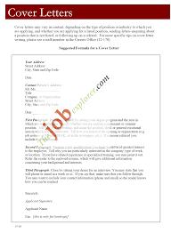 Job Seeking Application Letter Templates Cover Letter Resume Letter Examples Resume Letter Samples General