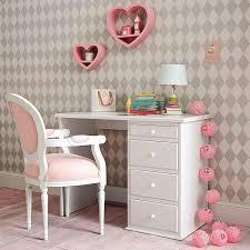 all du bureau fauteuil cabriolet louis poésie bureau pastel maisons du monde