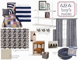 12th and white pottery barn inspired little boy u0027s room