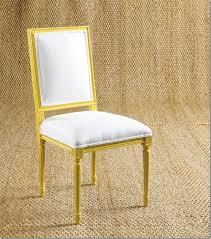 Louis Seize Chair Cote De Texas Take A Louis Chair Challenge