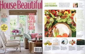 Housebeautiful Magazine by Housebeautiful Com Is Full Of Inetersting Tidbits