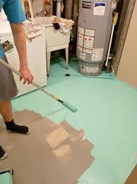 floor astonishing basement floor paint color ideas in gallery fine