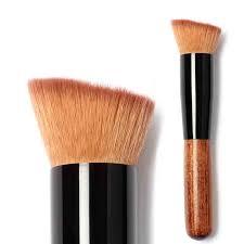 paradise 2016 fashion design makeup brushes powder concealer blush liquid foundation make up brush apr26