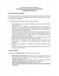 Example Social Work Resume by Examples Of Resumes Good Job Resume Infographic Objectives