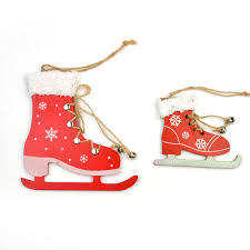 online buy wholesale shoe ornaments christmas from china shoe
