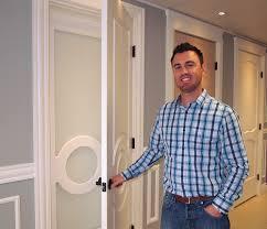 Interior Doors Ontario Living Interior Trim Doors Q A With Whitaker