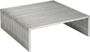 Amici Coffee Table Amici Coffee Table Square Modern Digs Furniture