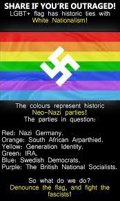 Lgbt Flag Meaning Pol Politically Incorrect Thread 122643821
