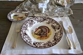 thanksgiving dinner plates dinnerware peonies and orange blossoms the thanksgiving dinner table 2015
