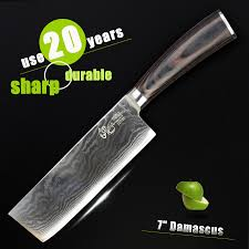 popular chinese kitchen knives buy cheap chinese kitchen knives haoye 7 inch cut vegetable knives damascus kitchen knife asian chinese quality vg10 stainless steel sharp